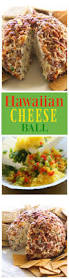 hawaiian cheese ball the who ate everything