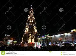 selfridges christmas trees christmas lights decoration