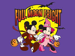 disney halloween desktop backgrounds mickey and minnie mouse wallpapers wallpaper cave