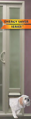 Vinyl Patio Pet Door Ideal Vip Vinyl Insulated Patio Pet Door Small Medium Free