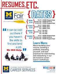 Sample Resume For Job Fair by Resumes Etc Resume Cv Cover Letter