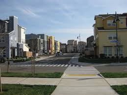 interview with the wall street journal on walkability in suburbia