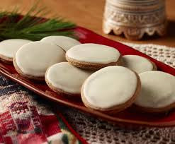 lebkuchen german christmas cookies cookies types of recipes
