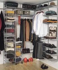 closet shelving ideas solution