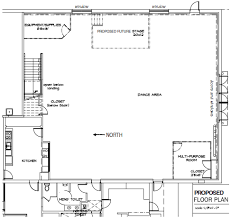 marriage hall floor plan aactmad concourse hall datails