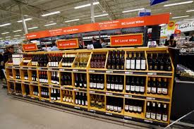 loblaw uncorks convenience with columbia wine varieties on