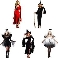 Halloween Costume Devil Woman Compare Prices Angel Devil Halloween Costume Shopping