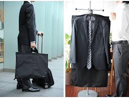 Mens bag t style rakuten global market lina gino garment bag