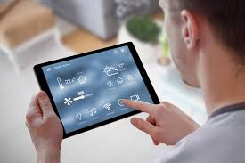 home automation remodeling