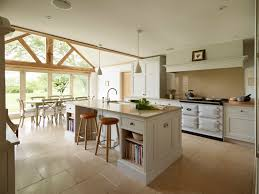 Aga Kitchen Designs Teddy Edwards The Cookery School Orchard House Interiors
