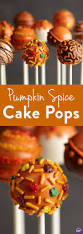 129 best thanksgiving cake pops balls images on pinterest cake