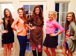 Spice Girls Halloween Costumes Simply Nora Costume Ideas