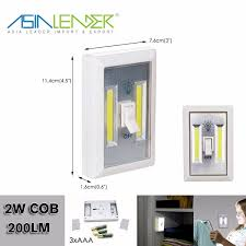 cob led wireless night light with switch cob led wireless night light with switch buy night light with