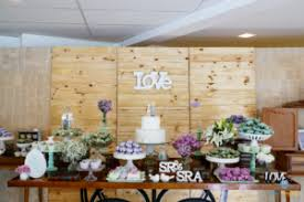 Pallet Wedding Decor Mini Wedding Caixotes Pallets Decor De Mini Wedding Decor De