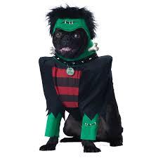 Halloween Dog Costume Frankenpup Halloween Dog Costume Shipping Baxterboo