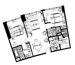Bellagio Floor Plan Megaworld Properties Bellagio 2 Condo At The Fort For Sale And Rent
