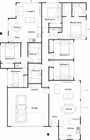 split level house plan split level floor plans fresh split level house plans nz