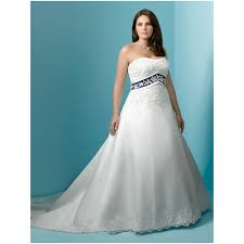 sle sale wedding dresses plus size blue wedding dresses pictures ideas guide to buying