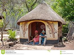 Native House Design by Traditional African House Designs House Design