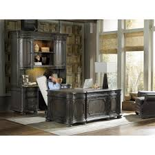 Executive Office Furniture Suites 4 Drawer Executive Desk File And Printer Storage By Hooker