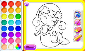 My Coloring Book Android Apps On Google Play The Coloring Book
