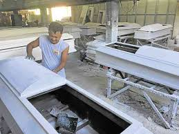 how to make a coffin coffin capital of ph stays alive inquirer business