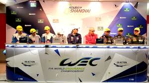 wec 2017 6 hours of shanghai post race press conference class