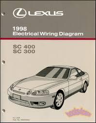 lexus sc300 images lexus sc300 wiring diagram with example pics 47780 linkinx com
