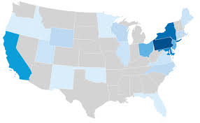 Illinois On A Map by Md Program Entering Class Profiles Penn State College Of Medicine