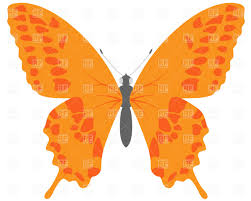 free butterfly vector free download clip art free clip art