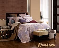 Damask Duvet Cover King Pandora By Dolce Mela 6 Pc Queen Size Duvet Cover Set Luxury