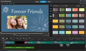 pattern corel x7 corel unveils videostudio x7