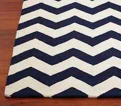 Pottery Barn Zig Zag Rug For Maxwell S Room Chevron Wool Rug Pottery Barn Aidans