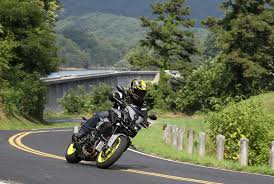 2017 yamaha fz 10 md first ride motorcycledaily com