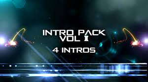 sony vegas pro intro template 3 intro pack youtube