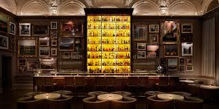 berners tavern jason atherton restaurants in london