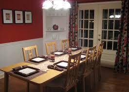 Painting For Dining Room Dining Room Cool Paint Color Ideas For Kitchen And Adjoining