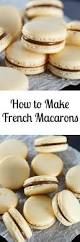 learn how to make french macarons baked by an introvert