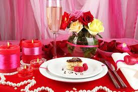 romantic dinner ideas romantic dinner table ideas for setting and decoration founterior