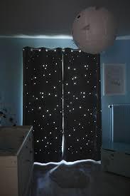 rideau occultant chambre bébé ambiance déco 1 chambre de bébé les merveilles de chou