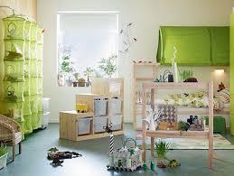 chambre enfant verte idées chambre enfant ikea union de meubles pratiques et déco colorée