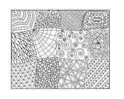 zen patterns coloring pages zentangle patterns coloring pages bltidm