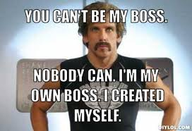 Boss Meme - 13 national boss day memes to share on facebook that won t get you