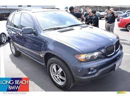 2005 bmw x5 3 0 i 2005 toledo blue metallic bmw x5 3 0i 49950415 gtcarlot com