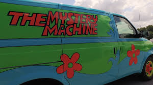 Maryland Vehicle Bill Of Sale by Scooby Doo Mystery Machine Wrap Baltimore Md Youtube