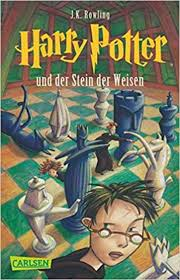 harry potter learn german