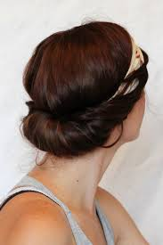 tuck in hairstyles 5 minute hairstyles for lazy and busy girls new haircuts to try