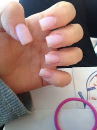 matte pink square acrylic nails acrylic nails pinterest