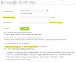 sell my gift card online my forays into trying to resell gift cards points with a crew