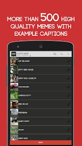 Meme Maker Android App - meme generator old design android apps on google play